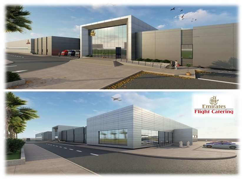 EKFC Dubai South Project